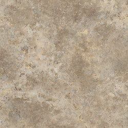 Expona Domestic - Medium Antique Travertine | Slabs | objectflor