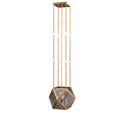 Josef Hoffmann Pendent Lamp | Éclairage général | Woka