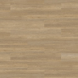 Expona Domestic - Natural Brushed Oak | Synthetic panels | objectflor