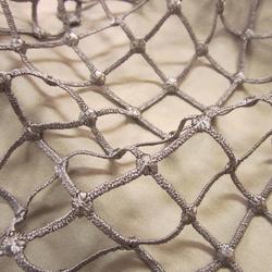 Copelia Marfil | Tejidos para cortinas | Equipo DRT