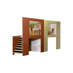 Play House Play Furniture From Spiel Schule Architonic
