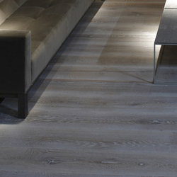 Flooring | gris plata claro decapado | Wood flooring | Energía Natural