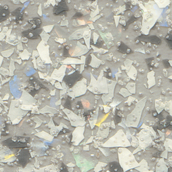 Polysafe Mosaic PUR | Plastic flooring | objectflor