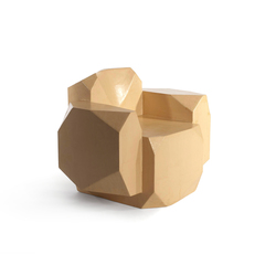 Paperdiamond Pippa | Fauteuils | Structuredesign