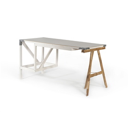 Dilettantisch | Desks | Structuredesign