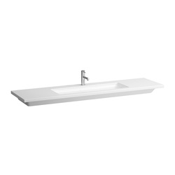 living square | Countertop washbasin | Wash basins | Laufen