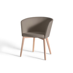 Moon Bold 664 MD4 | Chairs | Capdell
