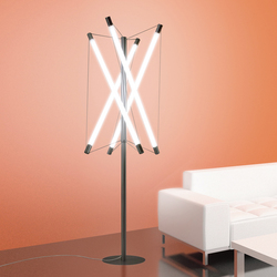 Light Structure T4 Upright | Luminaires sur pied | Archxx