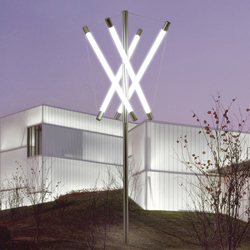 Light Structure T4 Outdoor | Éclairage public | Archxx