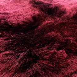 Homelike Flat dark-burgandy | Rugs / Designer rugs | Miinu