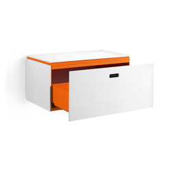 Ciacole 8061.15 | Wall cabinets | Lineabeta