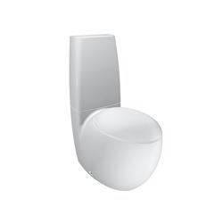 ILBAGNOALESSI One | Floorstanding WC | Toilets | Laufen