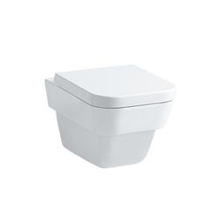 Modernaplus | Wall-hung WC | Vasi | Laufen