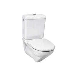 Moderna | Wand-WC | Klosetts | Laufen