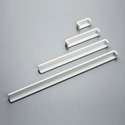 Linie 1 furniture handle | Maniglie | AMOS DESIGN