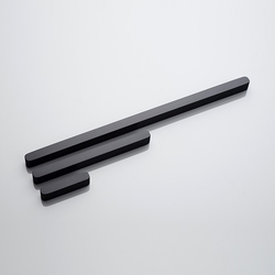 Linie 4 furniture handle | Maniglie | AMOS DESIGN