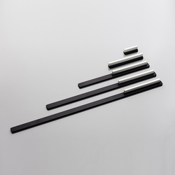 furniture handles. linie 6 furniture handle | pull handles amos design c