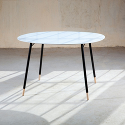 Table L | Mesas comedor | AMOS DESIGN