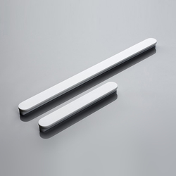 Linie 10 furniture handle | Boutons | AMOS DESIGN