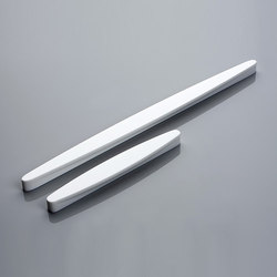Linie 11 furniture handle | Maniglie | AMOS DESIGN