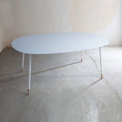 Table XL | Mesas comedor | AMOS DESIGN