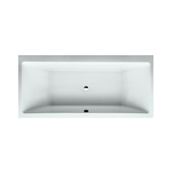 LAUFEN Pro | Bathtub | Built-in baths | Laufen