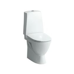 LAUFEN Pro N | WC | Inodoros | Laufen