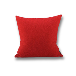 Alina Cushion cherry | Cushions | Steiner
