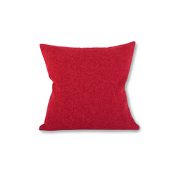 Alina Cushion cranberry | Cushions | Steiner