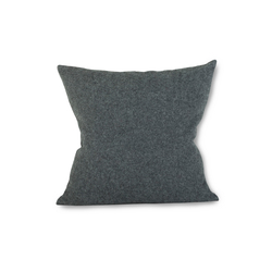 Alina Cushion graphite | Coussins | Steiner