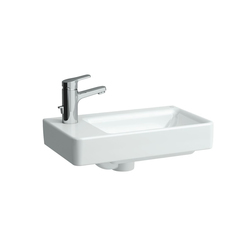 LAUFEN Pro N | Small washbasin | Wash basins | Laufen