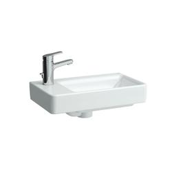 LAUFEN Pro N | Small washbasin | Lavabi / Lavandini | Laufen