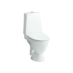 LAUFEN Pro N | Floorstanding WC | Vasi | Laufen