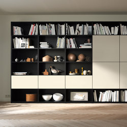 studimo | Office shelving systems | interlübke