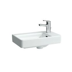 LAUFEN Pro N | Lave-mains | Lavabos | Laufen