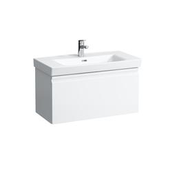 LAUFEN pro N | Waschtischunterbau | Waschtischunterschränke | Laufen