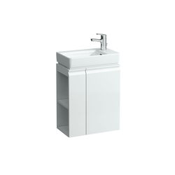 LAUFEN Pro N | Waschtischunterbau | Unterschränke | Laufen