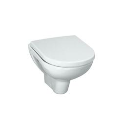 LAUFEN Pro | Wall-hung WC | Toilets | Laufen
