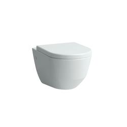 LAUFEN Pro | Wall-hung WC | Inodoros | Laufen