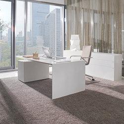 M - Desk | Individual desks | Hund Möbelwerke