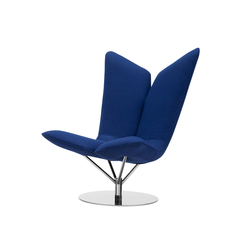 Angel chair | Lounge chairs | Softline A/S