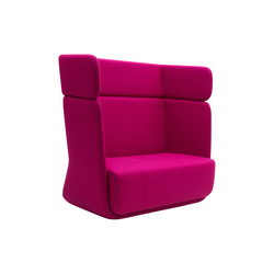 Basket sofa | Divani lounge | Softline A/S