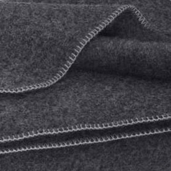 Heidi Blanket gams | Plaids / Blankets | Steiner