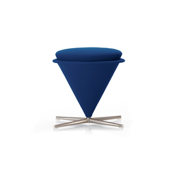 Cone Stool | Poufs | Vitra