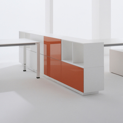 MQ sideboard | Cabinets | Hund Möbelwerke