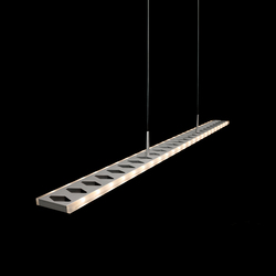 Rhombus P 176 Hanging Lamp | General lighting | Illuminartis