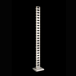 Rhombus S 176 Floor Lamp | Free-standing lights | Illuminartis