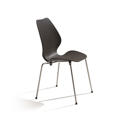 City Chair | Visitors chairs / Side chairs | Fora Form
