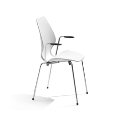 City Chair | Sillas de visita | Fora Form
