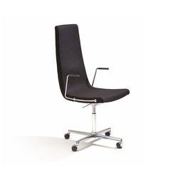 Clint Adjustable | Management chairs | Fora Form